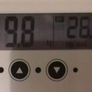 59.8kg