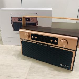 【購入品】Bluetoothスピーカーでお家時間を満喫。韓国でラジオにはまる。