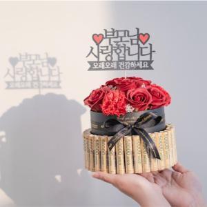 【韓国小物】아이디어스(idus)でハンドメイドの贈り物探し。オボイナルのプレゼントにも。