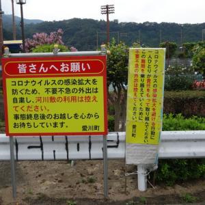 田代運動公園 中津川河川敷(神奈川県) No.6