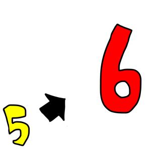 【雑記】なぜ6号機が面白くないと思ってしまうのか…