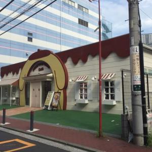 ぷりんカフェ横浜店
