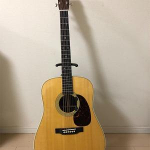 ギター買った〜‼️