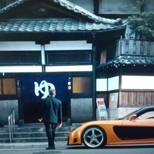 ワイルドスピードX3 TOKYODRIFT