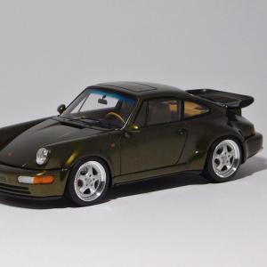 VISION 1/43 PORSCHE 911(964) Turbo 3.6 1993