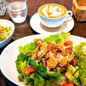 家族みんなが大満足!ボリュームご飯と日本一ラテの恵庭カフェ|CAFE食堂.キズナ