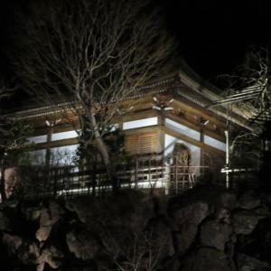 高野山一人旅 1日目⑦ 奥の院ナイトツアー