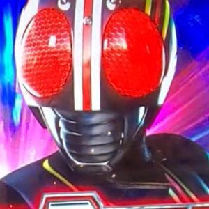 【仮面ライダーブラック】実は神台☆脳汁ぴゅっぴゅっでます!