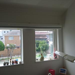 FIX窓を上手く組み合わせて予算削減