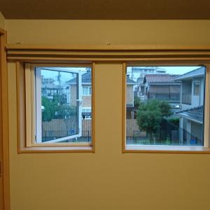 縦滑り窓の思わぬ欠点