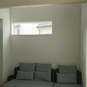 窓の位置を工夫するだけで部屋が快適に??