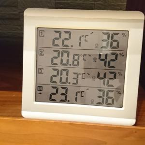 床下エアコンへの道 ~寒さが厳しい日がやってきた!!床下エアコンの様子と光熱費は?~