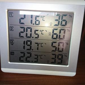 床下エアコンへの道 ~ついにマイナス3℃の寒い朝が来た!!~