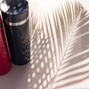マイボトル持参で給水・給茶スポットをかしこく利用しよう。使い捨てプラスチックを減らすために