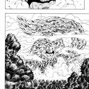 NARUTO-ナルト-「木ノ葉崩し編(巻ノ十三~巻ノ十六)」のあらすじと感想