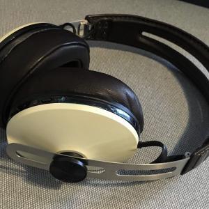【第11回 おすすめヘッドホンレビュー】SENNHEISER MOMENTUM Wireless (2代目)