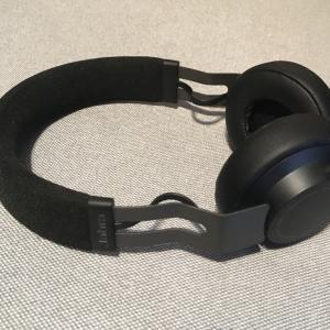 【第6回 おすすめヘッドホンレビュー】Jabra MOVE Wireless (Style edition)