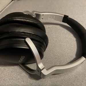 【レビュー】DENON AH-D1100 値崩れした高音質ヘッドホン【おすすめヘッドホン】