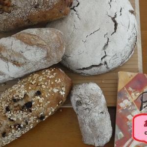 焼きたてパンの保存は難しいわ