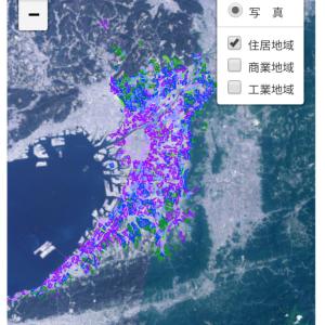 大阪の土地の選び方