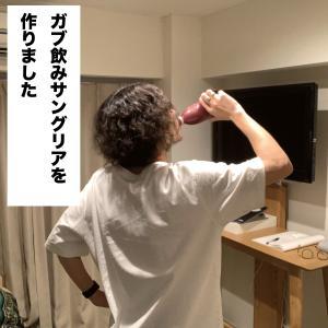 【今夜はパーティーだ】サングリアをガブ飲みするだけのブログ