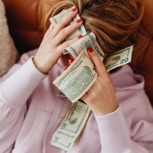 お金との関係をよくするコツ