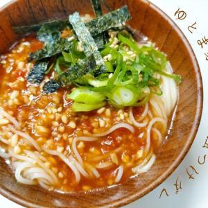 菜食レシピ『麹レシピ』腸活健康的な食事🍅 ゆとま家最強つけダレの材料も大公開‼️