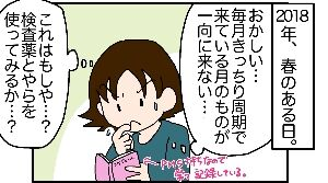 338.検査薬【第二子妊娠前期①】