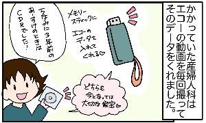 352.ピコピコ【第二子妊娠前期⑨】