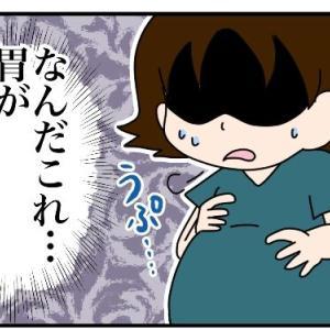 413.妊娠後期に困ったこと【第二子妊娠後期⑩】