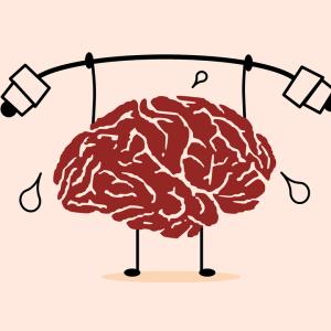 しばらく使っていなかった脳を動かす!について。