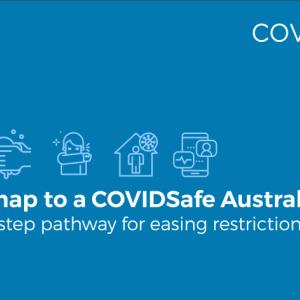 オーストラリア コロナウィルス 経済再開 制限緩和