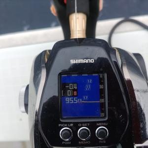 【シマノ ビーストマスター3000MDの使用感(インプレ) ダイワ19シーボーグ500MJとの比較について】