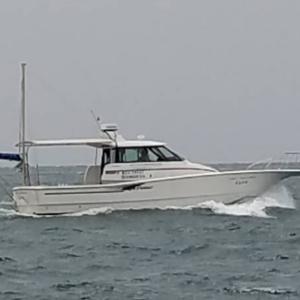 遊漁船 営業再開