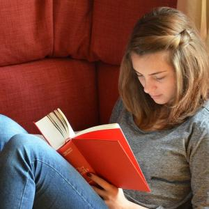読書好きさんなら注目!より深く本を楽しめるイベントに参加しよう!