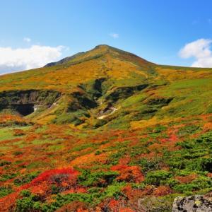 栗駒山の紅葉を見るならどんな服装がいい?予定によって変えるべき?