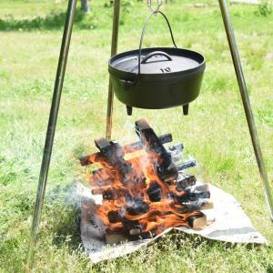 焚き火で料理は簡単にできる?!初心者にも作りやすいレシピを公開!