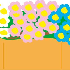 プランターで育てるのに向いた花は何?おすすめの花8選をチェック!