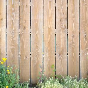 ガーデニングするならこれもほしい?フェンスをDIYする方法とは?