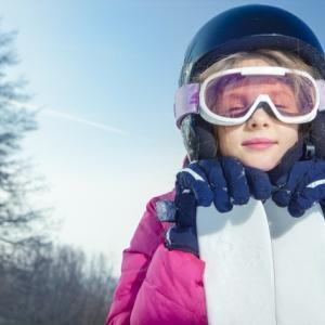 スキー板のいい選び方を知りたい!子供に最高の板を選ぶ方法とは?!