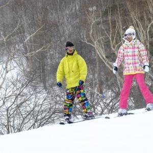 困った!スキー板の選び方わからない!?初心者向けの選び方を解説!