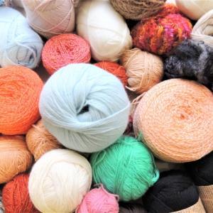指編みの帽子は簡単に作れる?!初心者でも子供に作ってあげられる?