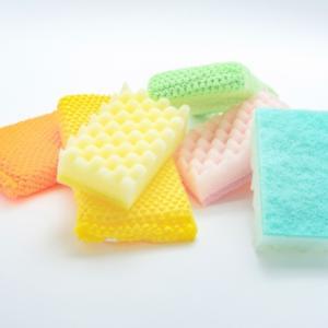 食器洗いのスポンジ、良品と出会いたい!おすすめ商品7つをご紹介!