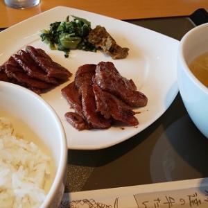 本場の仙台で牛たん!(2019年11月)