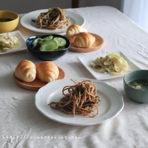 昨日の夜ご飯とチキンスープ