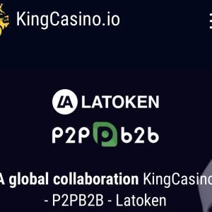 KingCasino(KCT)の買い方