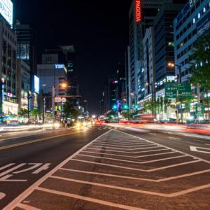ソウル 高速バスターミナルから明洞まではバスが最適解!