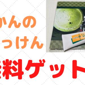 【美香柑のタダ活】みかんの生せっけんを無料でゲット!