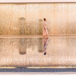 城野真樹のおすすめホテル『インターコンチネンタルホテル大阪』