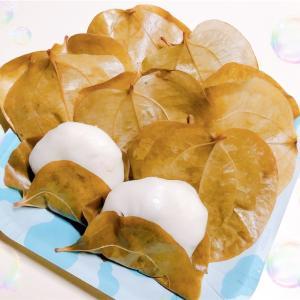 休日のまき餅作り 使い勝手の良い蒸し器とは⁉️